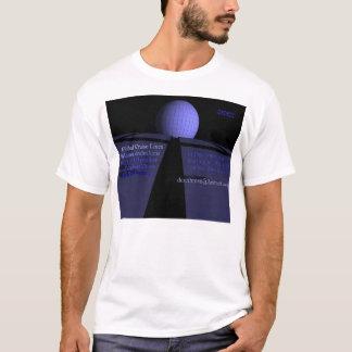 全体的(前部) Tシャツ