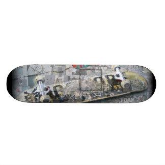 """""""全滅""""のスケートボード1 スケートボード"""