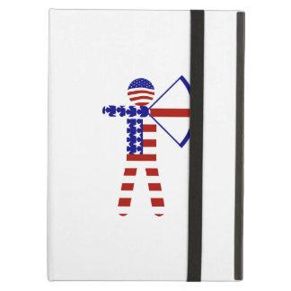 全米のArcher/アーチェリー iPad Airケース