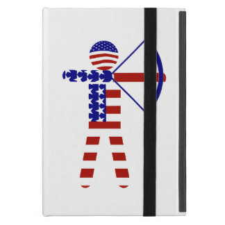 全米のArcher/アーチェリー iPad Mini ケース