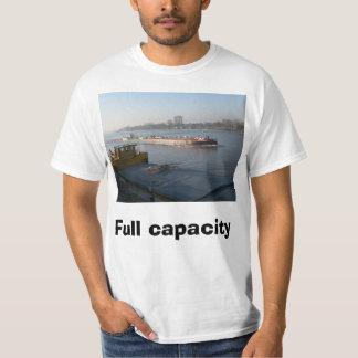 全能力 Tシャツ
