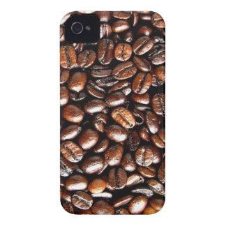 全豆のコーヒーパターン Case-Mate iPhone 4 ケース