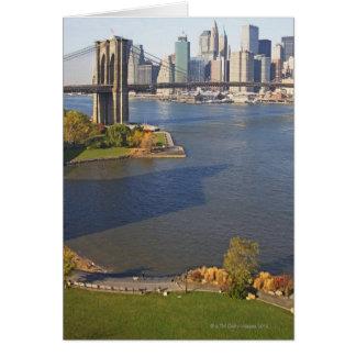 公園および都市景観 カード