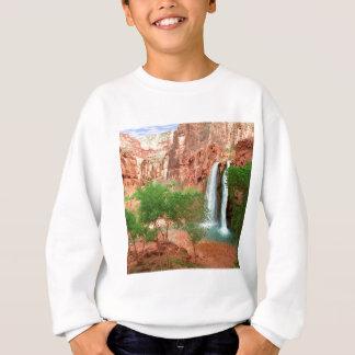 公園の夢の国Havasuはグランドキャニオン下ります スウェットシャツ