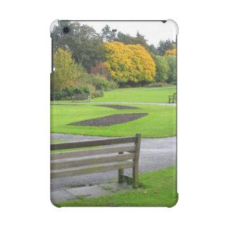 公園の秋 iPad MINI RETINAケース