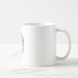 公平なカシのマグの女性の木曜日クラブ コーヒーマグカップ