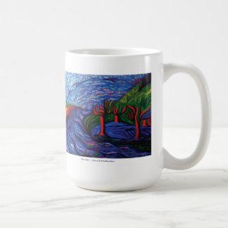 公平なマグ コーヒーマグカップ