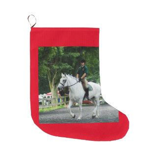 公平のハワード郡威厳があるな2011年 ラージクリスマスストッキング