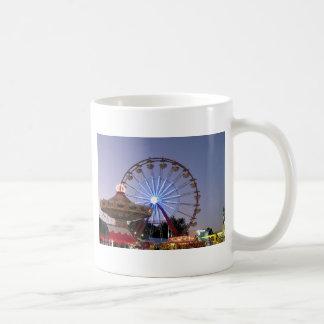公平 コーヒーマグカップ