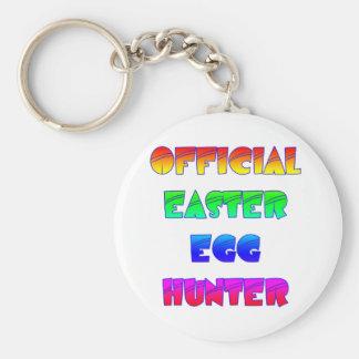 公式のイースターエッグのハンター キーホルダー