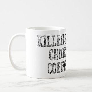 公式のキラーの上等のコーヒー・マグ コーヒーマグカップ