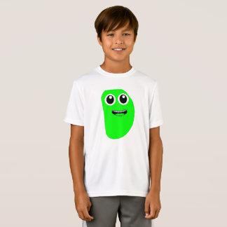 公式のゼリー菓子のTシャツ Tシャツ