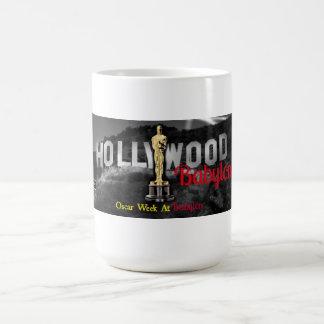 公式のハリウッドバビロンO. WEEK MUG!! コーヒーマグカップ