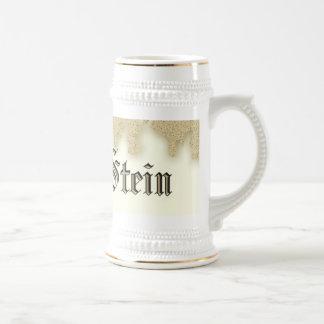 公式のパーティーステイン ビールジョッキ