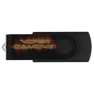 公式の毒蛇の賭博の™ USBの棒16GB USBフラッシュドライブ