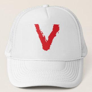 公式の緑の帽子 キャップ