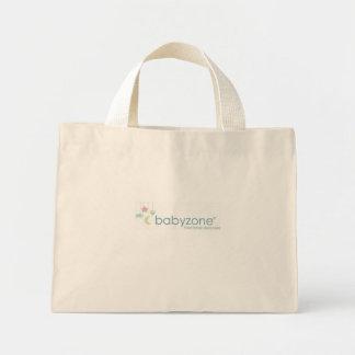 公式のBabyzoneのトートバック ミニトートバッグ