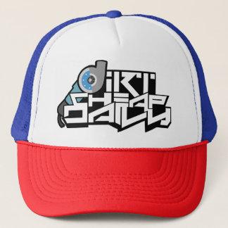 公式のDirtcheapdailyの粉砕機のトラック運転手の帽子 キャップ