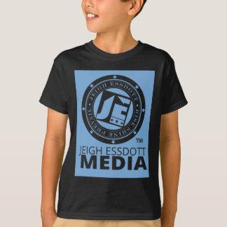 公式のJeigh Essdott媒体の服装 Tシャツ