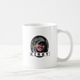 公式のKirbyのファン・クラブ項目 コーヒーマグカップ
