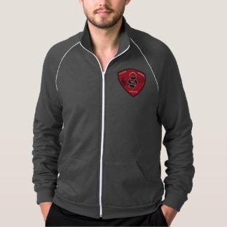 公式のProjektミューズメンズウォーミングアップのジャケット ジャケット