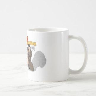 公式のVelda: 女の子の探偵マグ コーヒーマグカップ