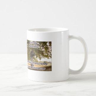 公式DOCのカズーのコーヒーカップ コーヒーマグカップ