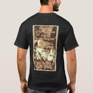 公正のの道 Tシャツ