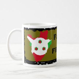 公正貿易: ブルンディのマグ コーヒーマグカップ
