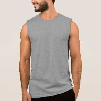 公爵筋肉タンクトップ 袖なしシャツ