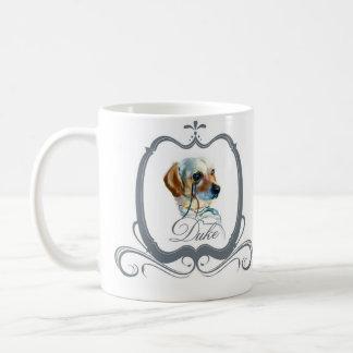 公爵 コーヒーマグカップ