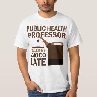 公衆衛生教授(おもしろいな)ギフト Tシャツ