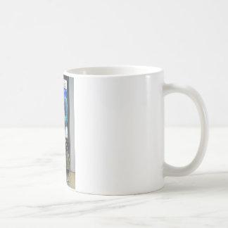公衆電話 コーヒーマグカップ