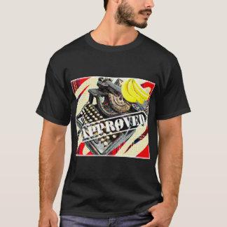 公認の人のティー Tシャツ