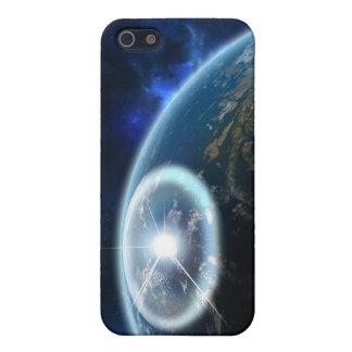 公認印Primusの爆発 iPhone 5 Case