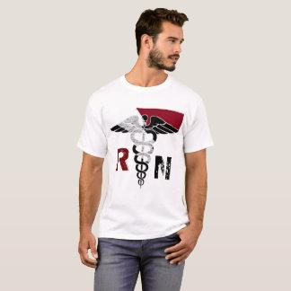 公認看護師のTシャツ Tシャツ