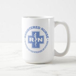 公認看護師 コーヒーマグカップ