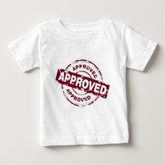 公認 ベビーTシャツ