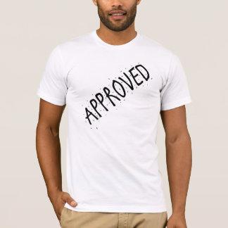 公認 Tシャツ