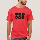六文銭Tシャツ Tシャツ