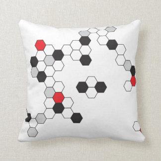 六角形DNA クッション