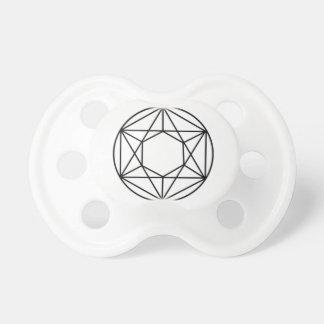 六角形Gem2 おしゃぶり