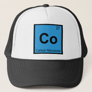 共同一酸化炭素化学周期表 キャップ