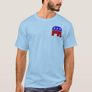 共和党のTシャツ Tシャツ