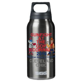 共和党員の2016年の大会 断熱ウォーターボトル