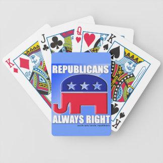 共和党員は常に訂正します バイスクルトランプ