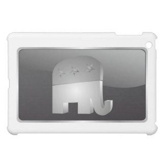 共和党(象)のiPadの場合 iPad Mini カバー