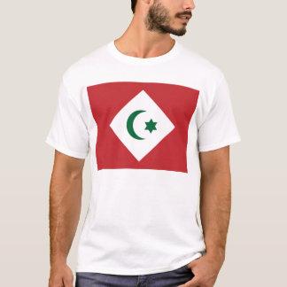 共和国Rif、モロッコ Tシャツ