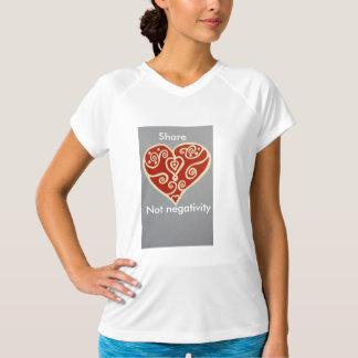共有愛2 Tシャツ