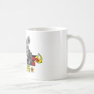 共産主義それはパーティーです コーヒーマグカップ